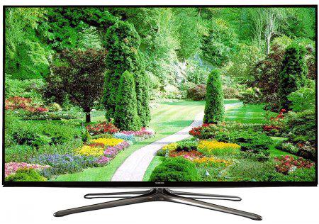 Samsung UN60H6350: 60