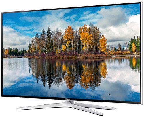 Samsung UN65H6203: 65