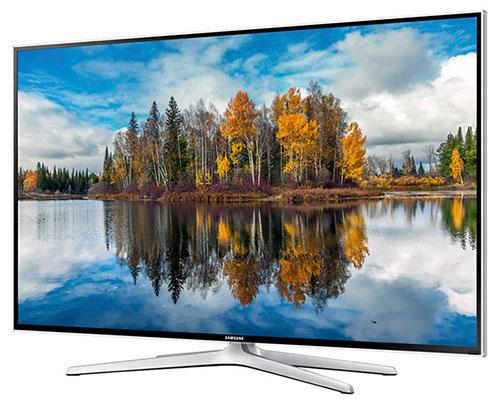 Samsung UN65H6400: 65